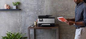 HP reinventa su solución de impresión para pymes con la nueva serie OfficeJet Pro