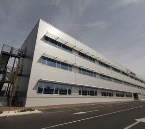 DB Schenker prepara nuevas plataformas logísticas en España