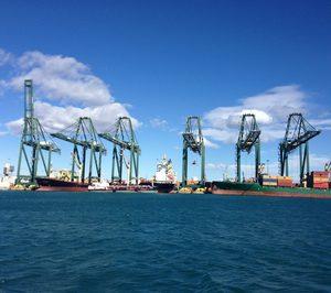 Moldtrans inicia servicio marítimo con Oriente Medio