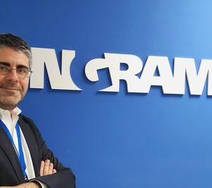 David González, nuevo director de Ingeniería de Procesos en Ingram Micro