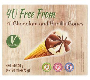 Alacant entra en helados veganos con una nueva marca