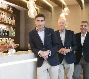Aurelio Castro capta nichos en ibérico e invierte en el ciclo productivo