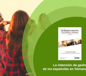 Los españoles pretendían gastar 438 € en Semana Santa y acabaron con 325 €