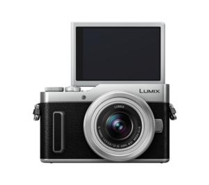 Panasonic lanza Lumix GX880, sin espejo, con pantalla abatible y vídeo 4K