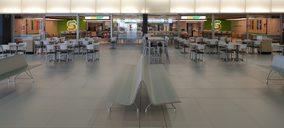 Listo el Subway más grande de España de la mano de Airfoods