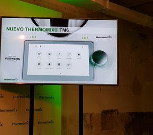 Thermomix acumula 30.000 unidades reservadas del TM6