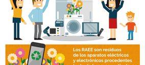Puebla de Don Fadrique se une al reciclaje de RAEE