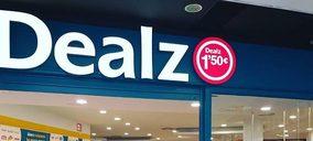 Dealz continúa creciendo en la zona de Levante