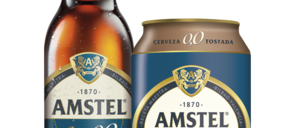 Heineken refuerza su oferta en cervezas 0,0% alcohol