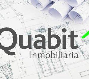 Quabit integra a Rayet Construcción
