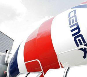 Cemex vende activos en Alemania por 87 M€
