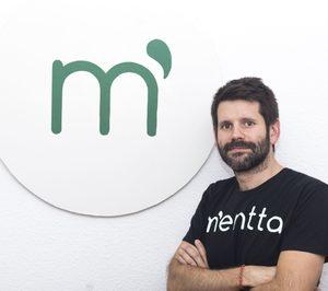 Luis Miguel Gil (mentta): Queremos afianzarnos como el primer marketplace especializado en alimentación