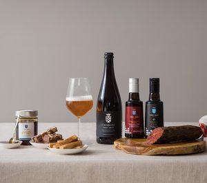 Casa de Alba Gourmet busca socio comercial