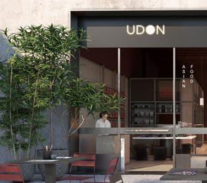 Udon es ahora Udon Asian Food
