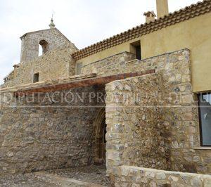 Una iglesia de Cuenca se convertirá en un alojamiento turístico