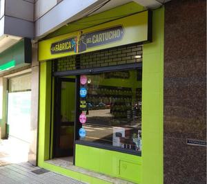 La Fábrica del Cartucho abre tres nuevas tiendas