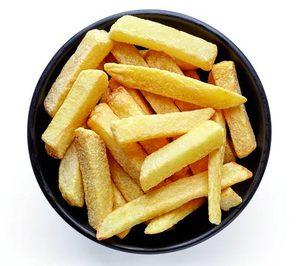 La patata prefrita remonta en los lineales nacionales