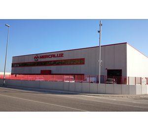 Grupo Mercaluz completa el proceso de consolidación logística nacional