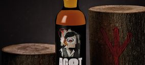 Basque Moonshiners lanza un whisky single malt artesanal