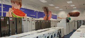 Un minorista de Mataró deja la distribución de electrodomésticos
