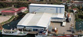 Frigoríficos Oya construye un almacén para captar nuevos tráficos