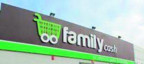 Family Cash toma las riendas de los híper adquiridos a Eroski y crece más de un 30%