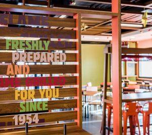El principal franquiciado asturiano de Burger King amplía su presencia en Gijón