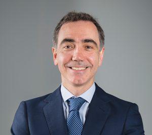 Pablo Rubio se incorpora a Caser Residencial como director de Operaciones