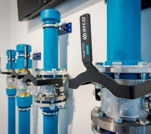 Arco lanza la primera válvula con tecnología de eje dinámico