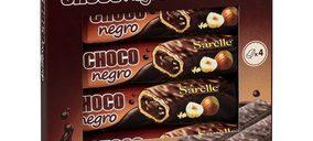 Nuevo proveedor de barritas de chocolate para Mercadona