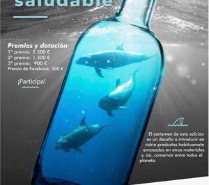 VI edición del Concurso de Diseño y Creación en Vidrio de Verallia