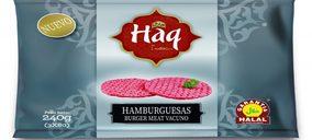 Las hamburguesas HAQ aterrizan en Alcampo