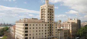 Málaga suma un nuevo proyecto de lujo
