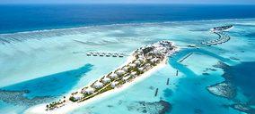 Riu desembarca en Maldivas