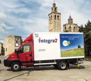 Integra2 se refuerza en Andalucía con nuevas delegaciones