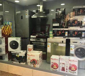 Dos detallistas de electrodomésticos de Valencia se cambian de plataforma