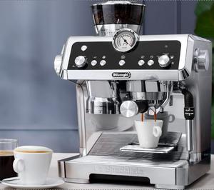 DeLonghi, el 47% de sus ventas totales son cafeteras