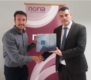 Grupo Noria incorpora a Corning como proveedor