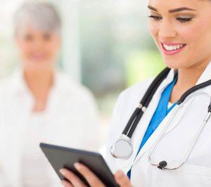 Scandit mejora la asistencia sanitaria a través de la visión artificial móvil