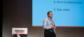 Ramón Arcas (Frit Ravich): Solo gracias a las personas funcionará cualquier automatización y digitalización
