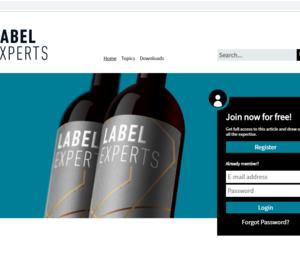 Heidelberg lanza la nueva plataforma digital para etiquetas Label Experts