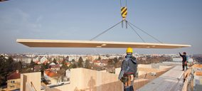 Comienza el primer Fórum Internacional de Construcción con Madera