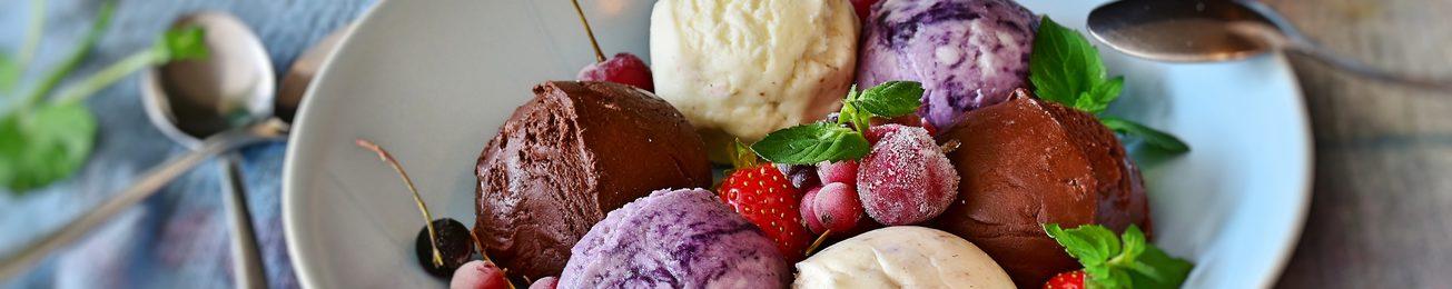 Informe 2019 sobre el mercado de helados