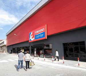 Eroski se abre a la entrada de socios en sus filiales