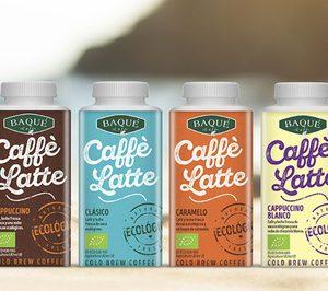 Cafés Baqué consolida su estrategia de valor añadido con sus nuevos lanzamientos