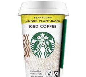 Los cafés RTD veggies amplían su presencia en retail de la mano de Arla-Starbucks