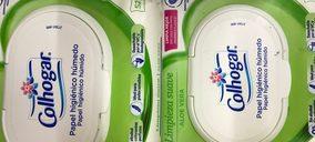 Essity avanza en circularidad con un nuevo proyecto de inversión en fibra alternativa sostenible