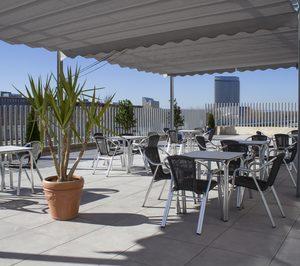 Vitalia supera las 4.400 plazas en proyecto, tras incorporar cinco nuevas ubicaciones en Cataluña, Madrid y Andalucía