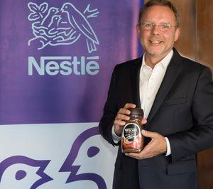 Nestlé confía en Starbucks para remontar sus ventas
