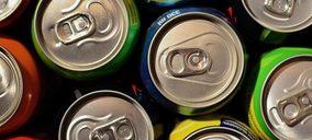 Las latas de aluminio mejoran su impacto ambiental